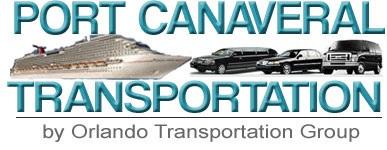 Port Canaveral Shuttle   Orlando Transportation