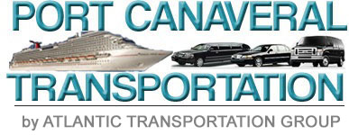 Port Canaveral Shuttle | Orlando Transportation