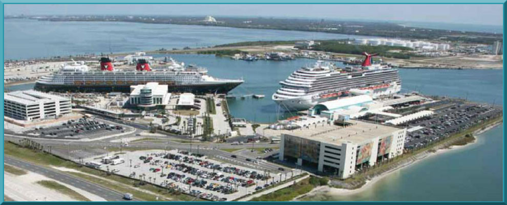 Port Canaveral Transportation And Shuttle Services